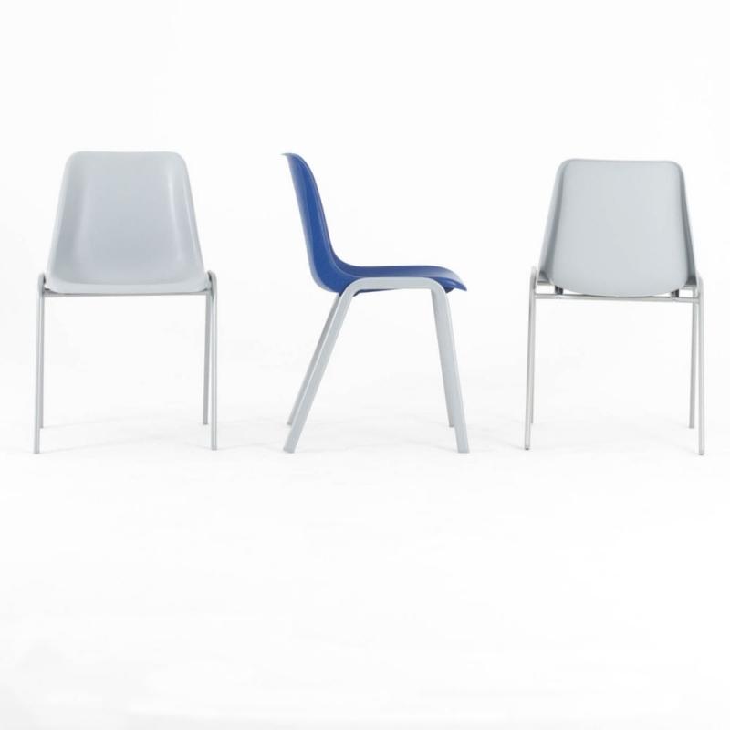 chaises d'accueil