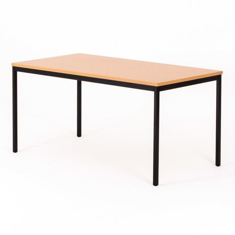 table de réunion chantier